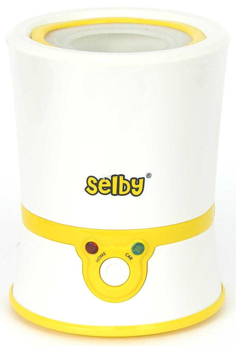 Selby Подогреватель детского питания BW-11 selby подогреватель детского питания с функцие стерилизации bws 15 selby