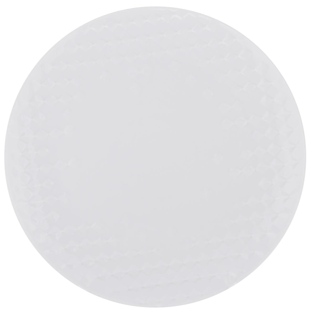 "Тарелка обеденная Walmer ""Sapphire"", диаметр 25,5 см"