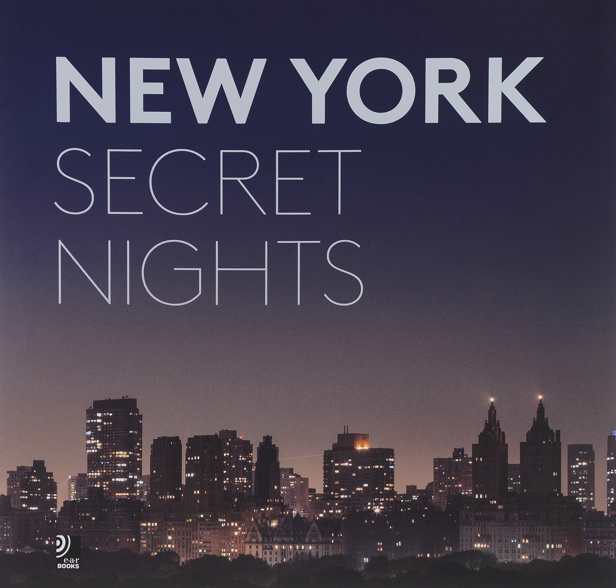 New York Secret Nights (+ LP) heward victoria green apple secret of the stones cd new edition