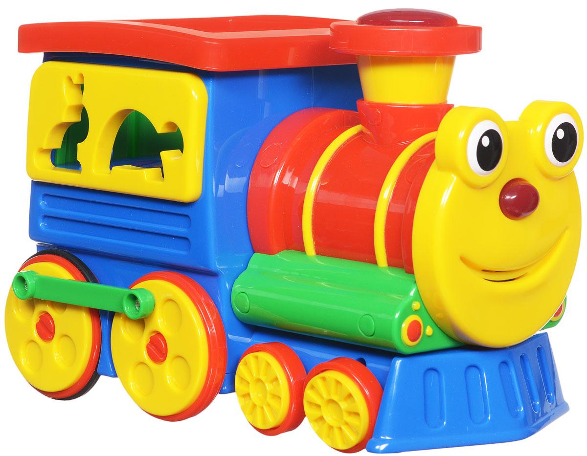 Картинки паровоз детские фото