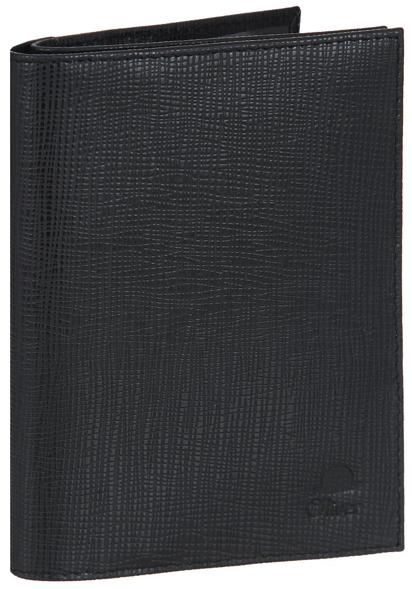 Фото - Бумажник водителя Dimanche ша чи satchi мода мужской короткий немного бумажник карты более высокого класса коммерческой воздушной массы черных мужской бу