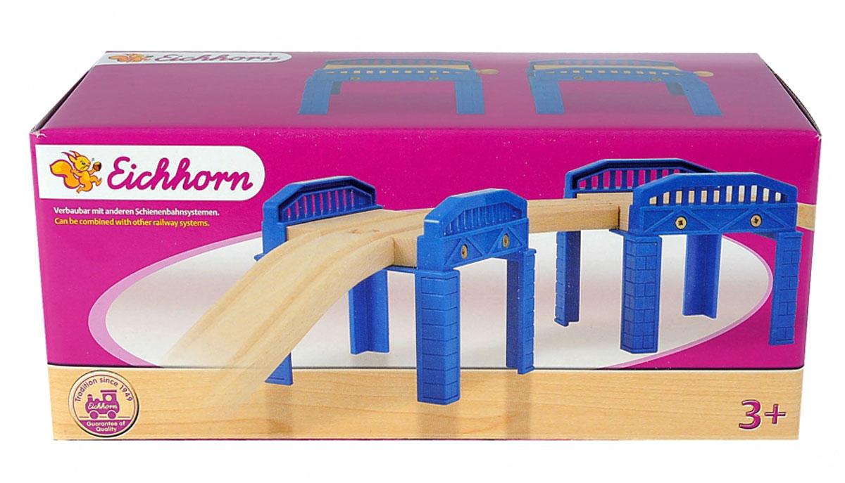 Eichhorn Опора моста набор элементов для железной дороги eichhorn 100001415
