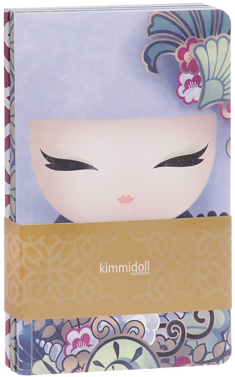 Kimmidoll Набор из 3-х записных книжек- Айри