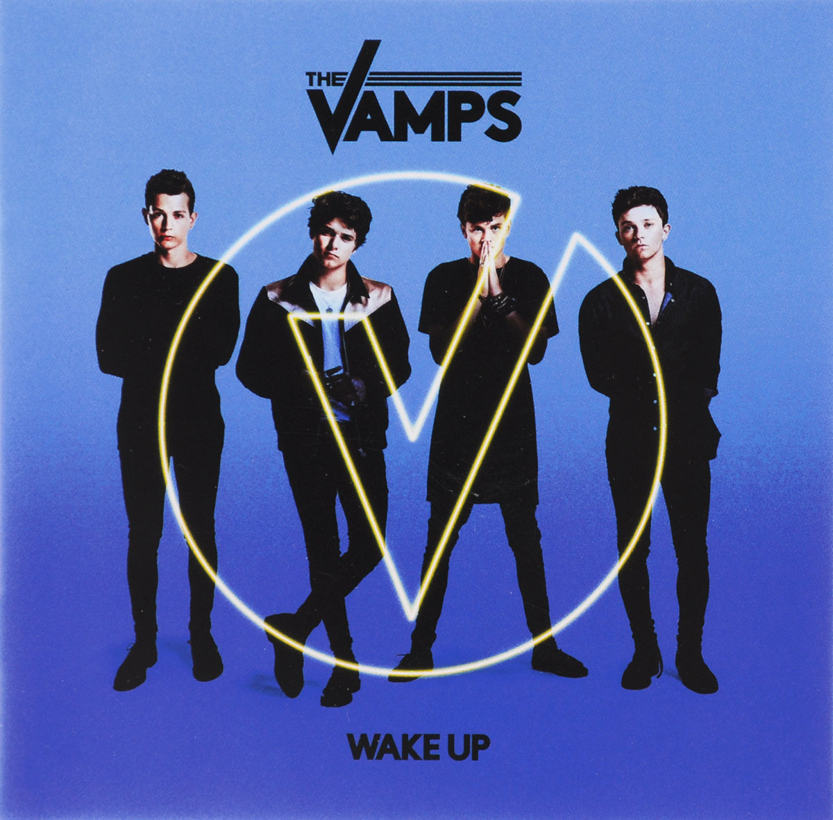 The Vamps The Vamps. Wake Up the vamps the vamps wake up