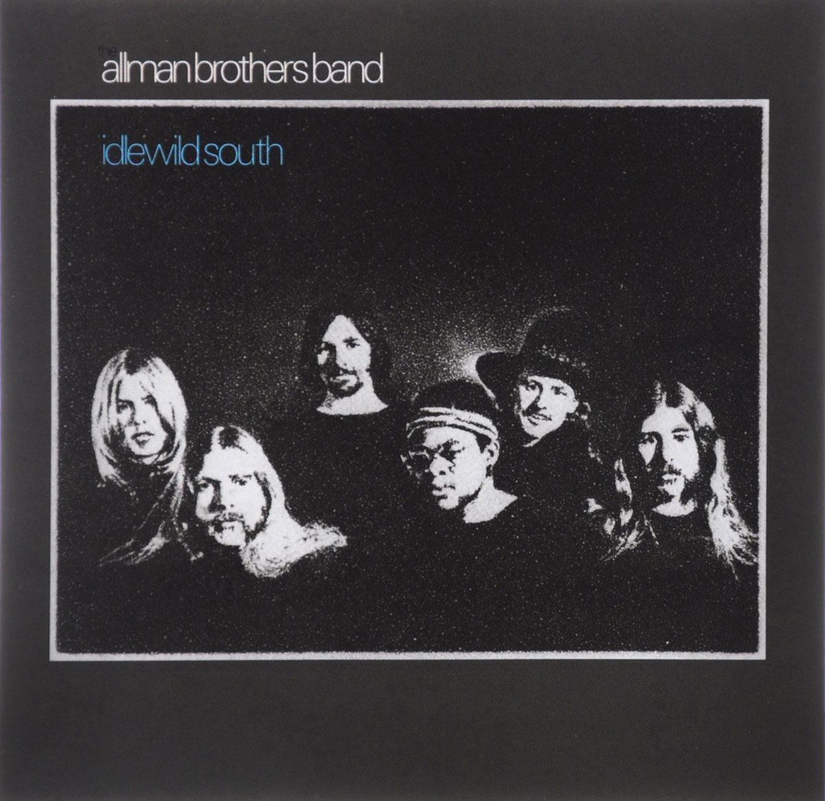Фото - The Allman Brothers Band The Allman Brothers Band. Idlewild South. 45th Anniversary Remastered Edition beyond band of brothers