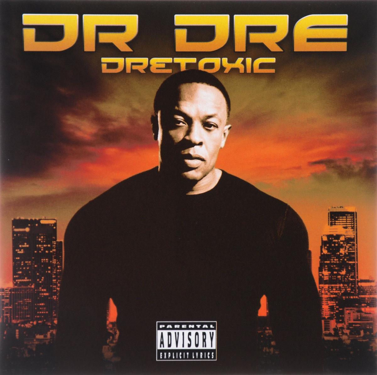 Dr Dre Dr Dre. Dretoxic dr dre dr dre 2001 2 lp 180 gr