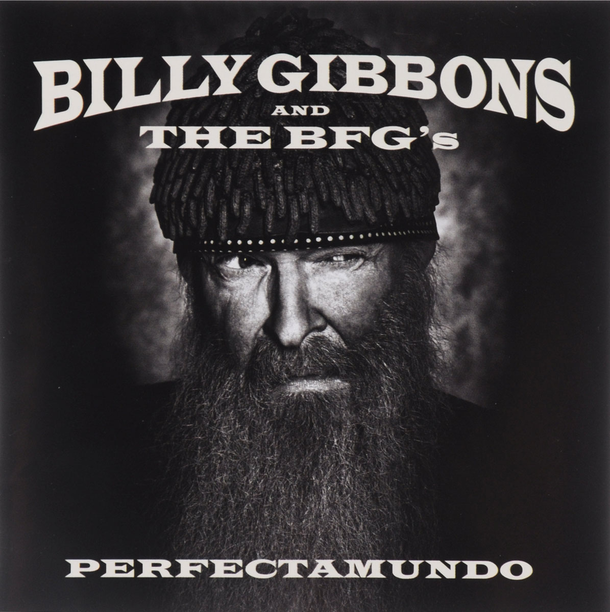 Billy Gibbons And The BFG's Billy Gibbons And The BFG's. Perfectamundo billy gibbons billy gibbons big bad blues