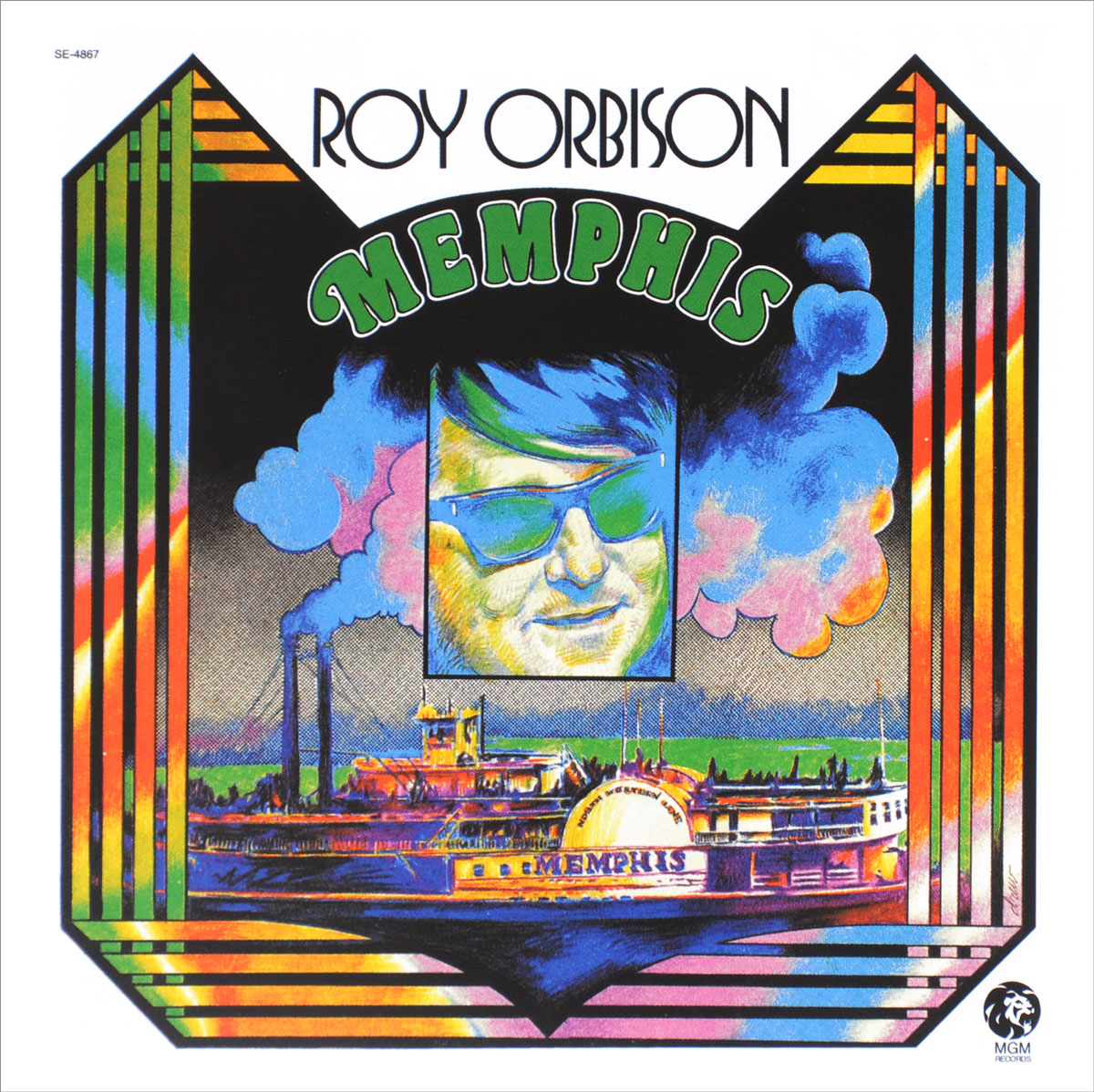 Рой Орбисон Roy Orbison. Memphis рой орбисон хэнк уильямс старший roy orbison the mgm years 13 cd