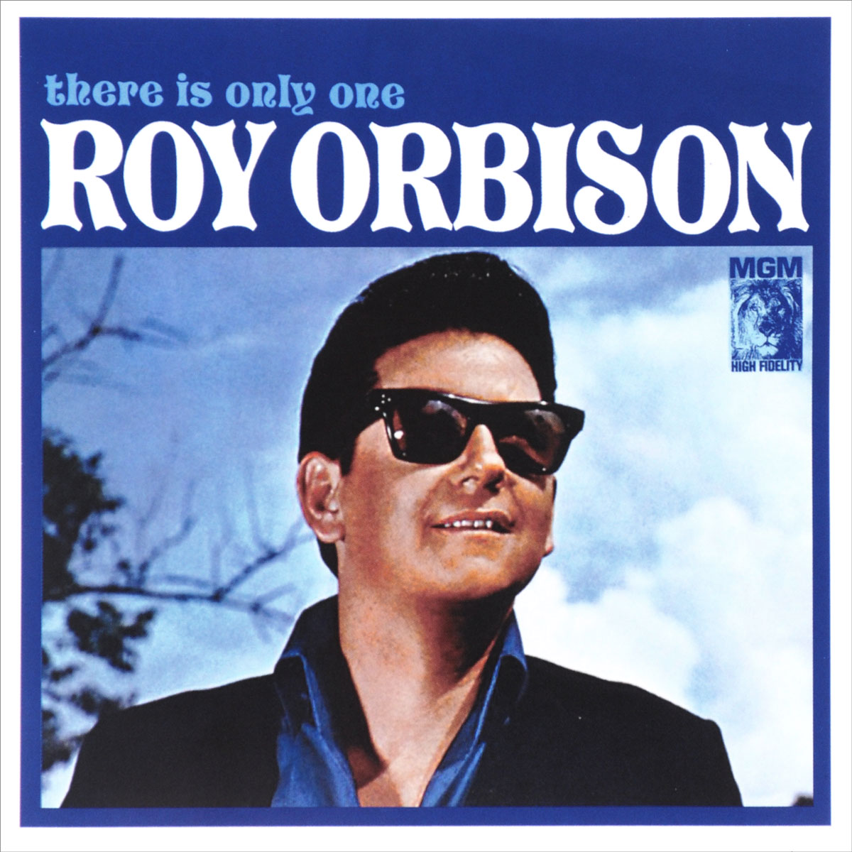 Рой Орбисон Roy Orbison. There Is Only One рой орбисон хэнк уильямс старший roy orbison the mgm years 13 cd
