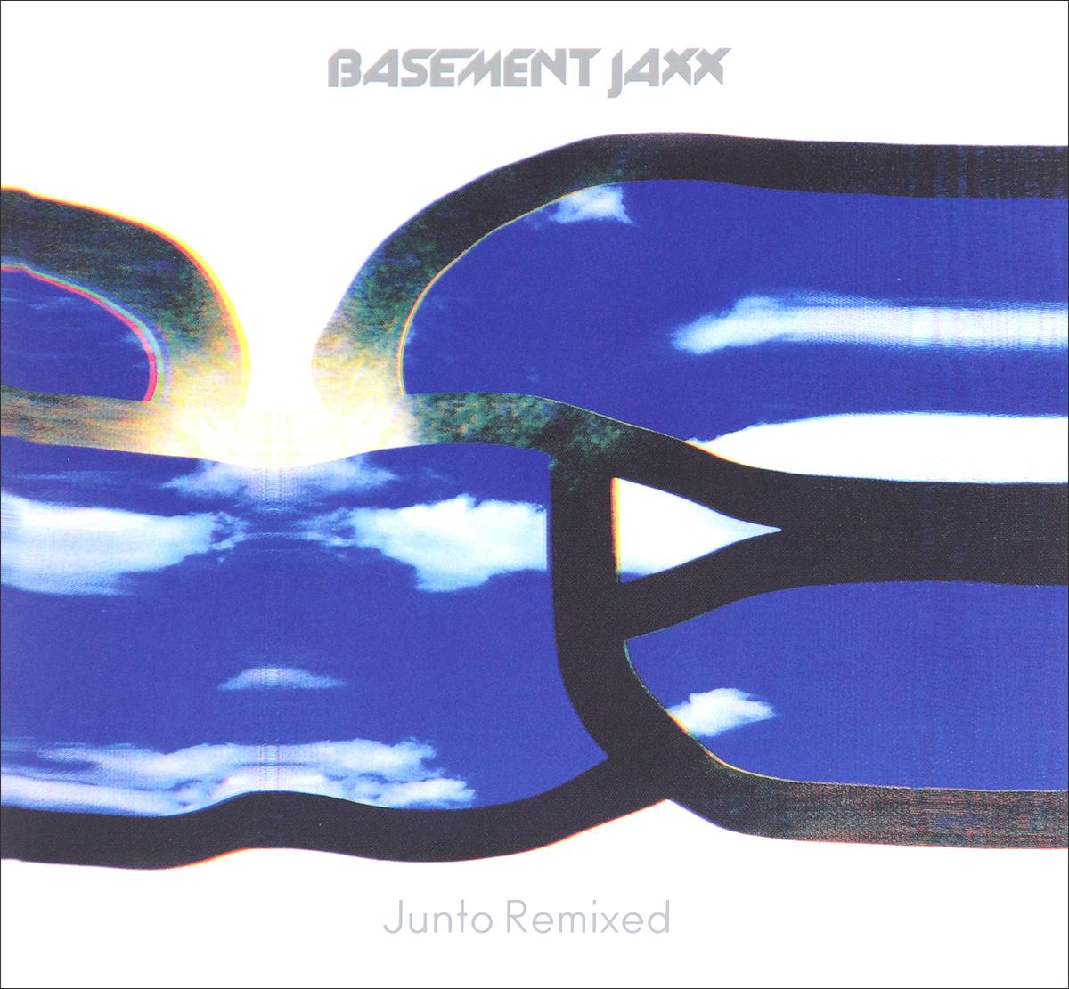Basement Jaxx Basement Jaxx. Junto Remixed цена
