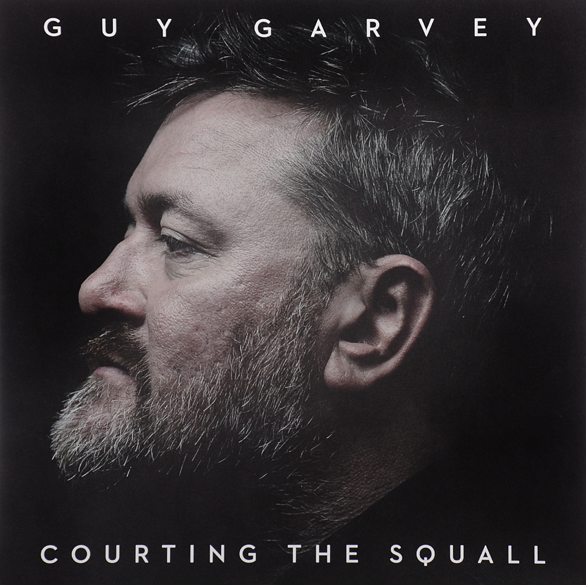 Гай Гэрви Guy Garvey. Courting The Squall (LP) гай лафитт guy lafitte blue and sentimental