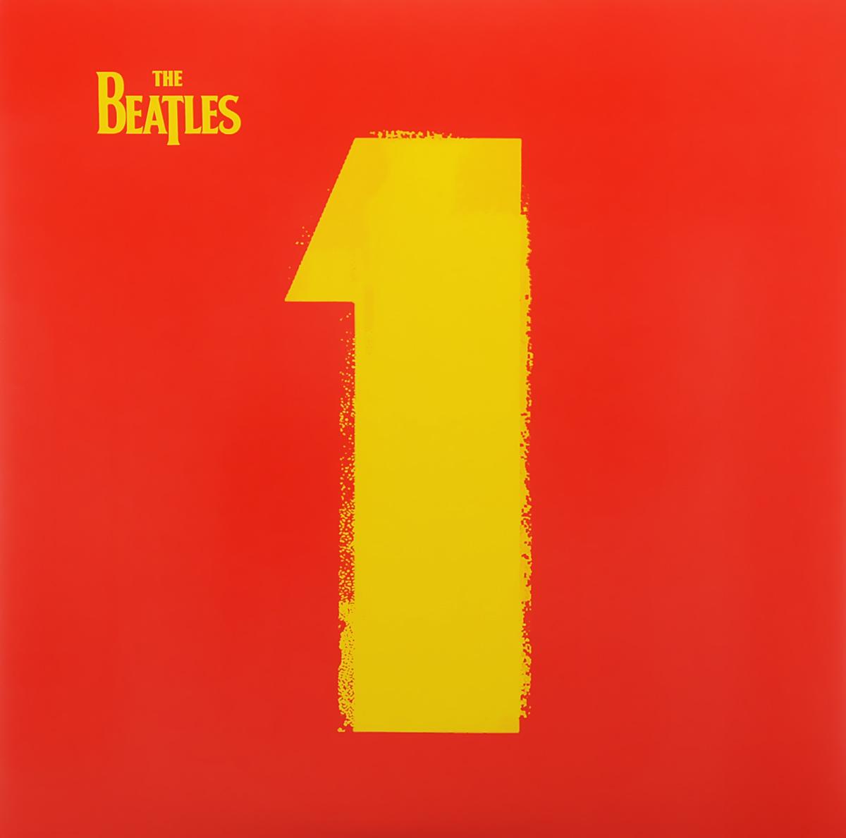 The Beatles The Beatles. 1 (2 LP) beatles beatles white album giles martin mix 4 lp