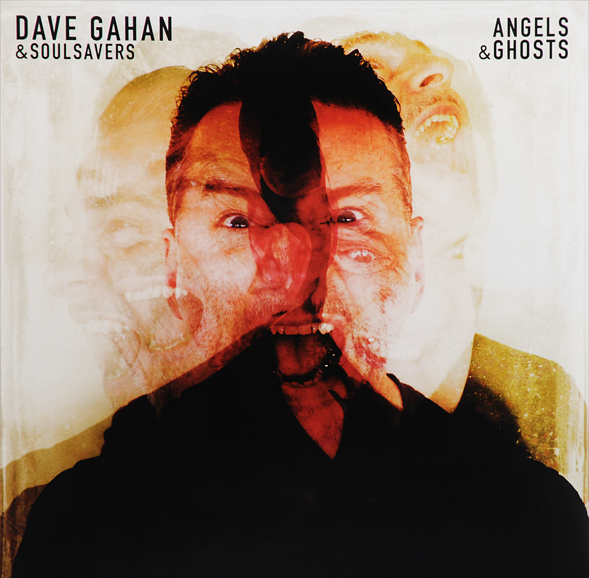 Дэйв Гэхан,Soulsavers Dave Gahan and Soulsavers. Angels & Ghosts (LP) dave brubeck dave brubeck quartet time out time further out 2 lp