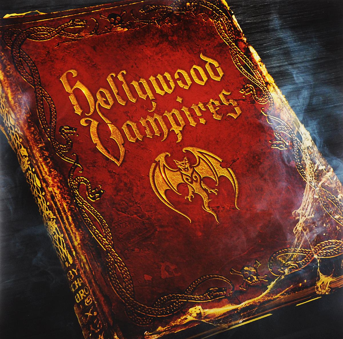 Hollywood Vampires Hollywood Vampires. Hollywood Vampires (2 LP) hollywood husbands