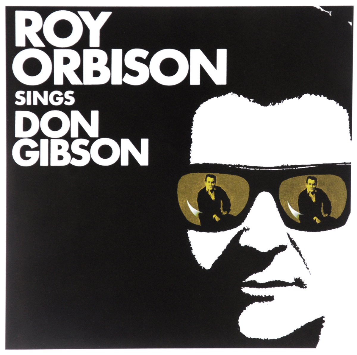 Рой Орбисон Roy Orbison. Sings Don Gibson рой орбисон хэнк уильямс старший roy orbison the mgm years 13 cd