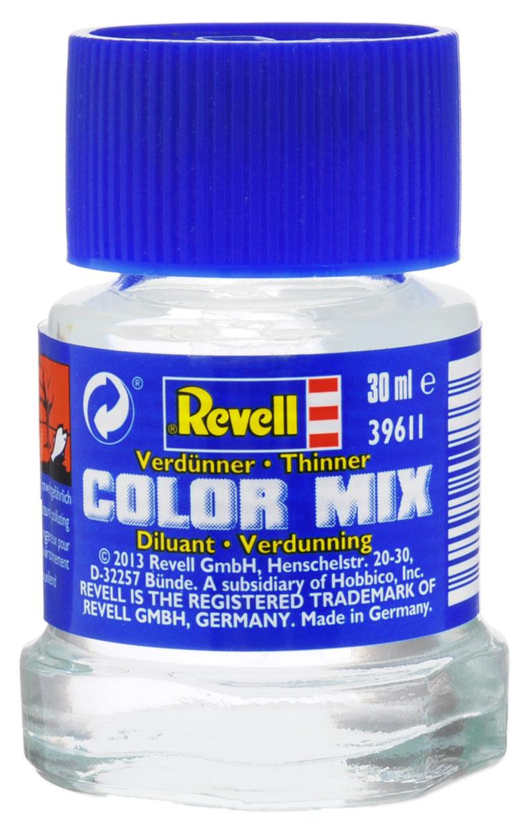 Revell Разбавитель Color Mix 30 мл shanboer mix color номер xxl