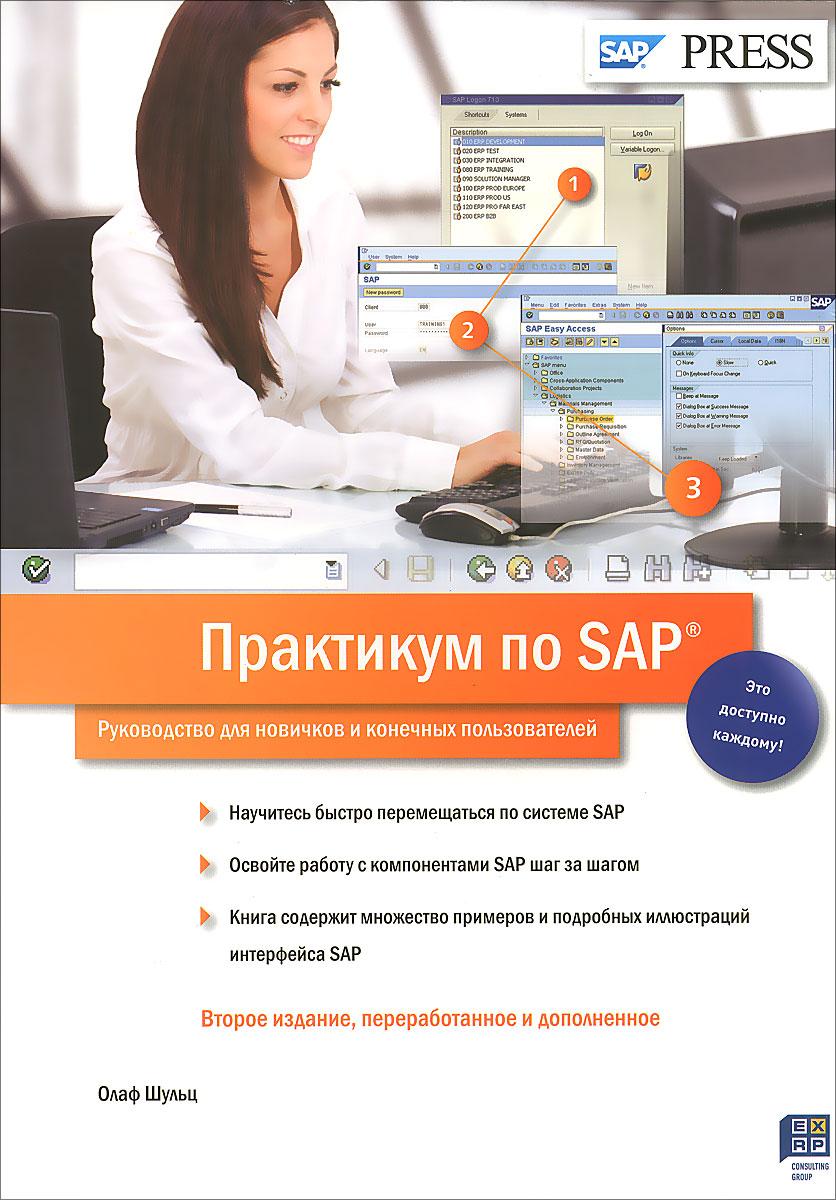 Практика sap руководство для новичков и конечных пользователей скачать бесплатно