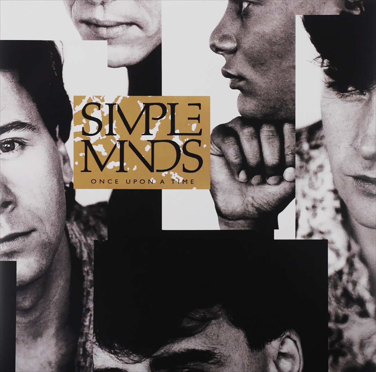 Simple Minds Simple Minds. Once Upon a Time (LP) simple minds vancouver