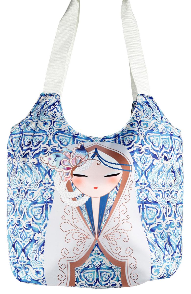 Пляжная сумка Kimmidoll