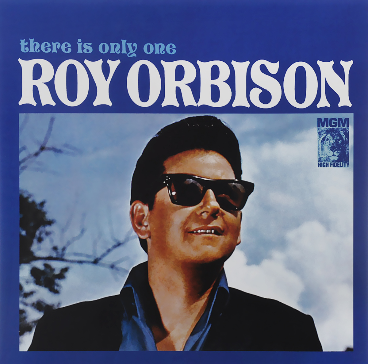 Рой Орбисон Roy Orbison. There Is Only One (LP) рой орбисон roy orbison cry softly lonely one