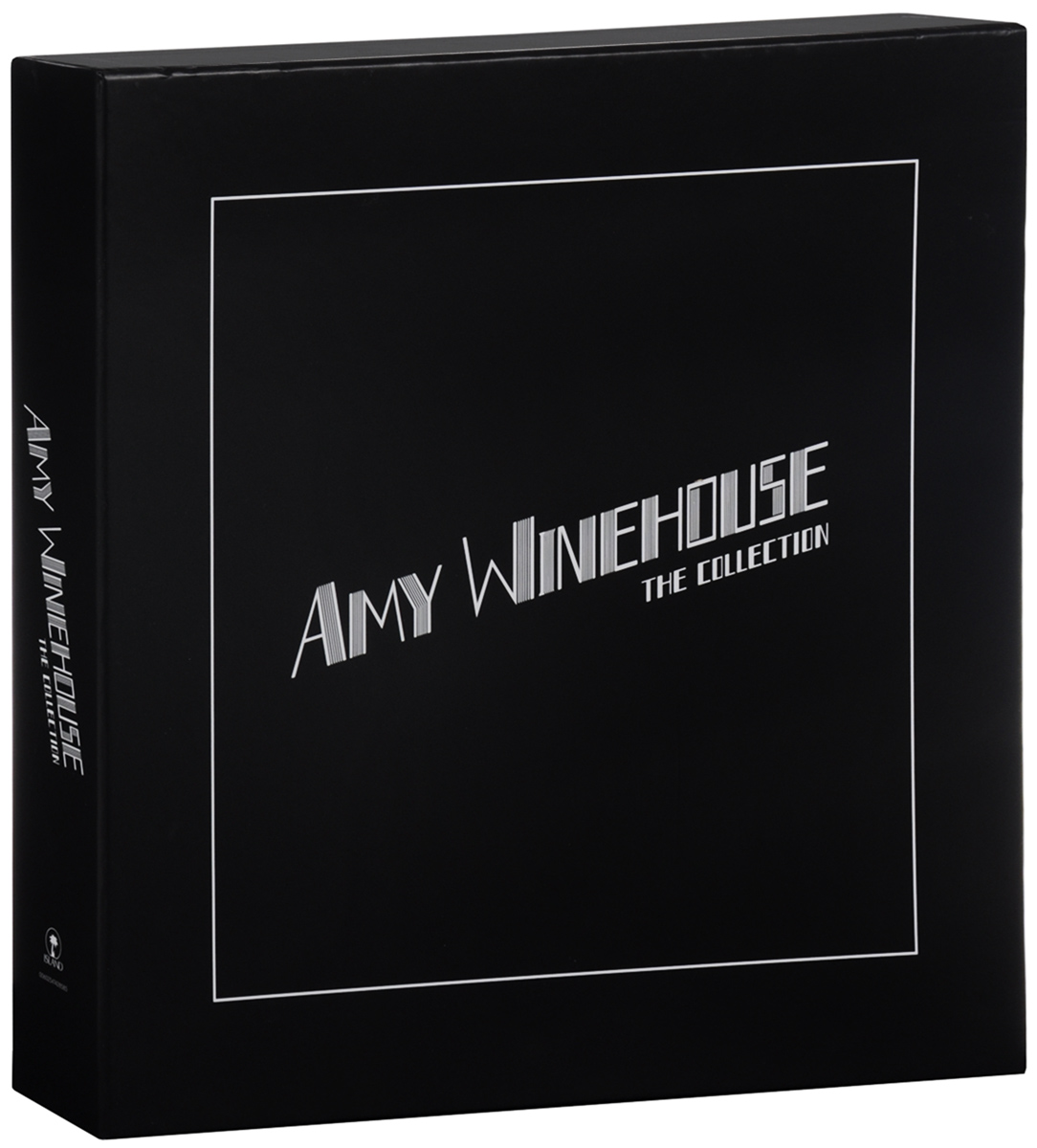 Эми Вайнхаус Amy Winehouse. The Collection. Deluxe Vinyl Boxset (8 LP) amy winehouse amy winehouse back to black eu