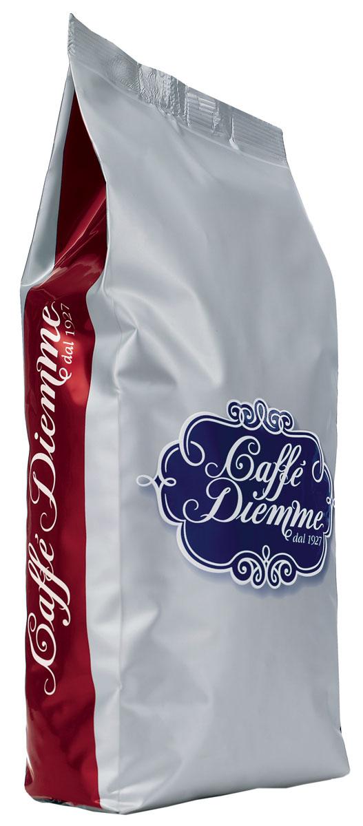 Diemme Caffe Miscela Rosso кофе в зернах, 0.5 кг цены