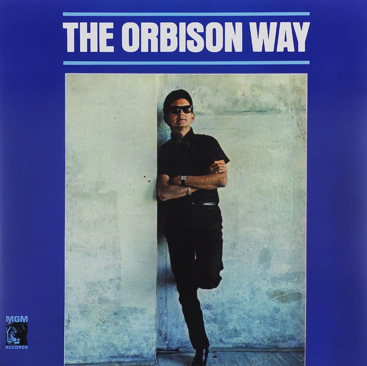 Рой Орбисон Roy Orbison. The Orbison Way (LP) рой орбисон roy orbison hank williams the roy orbison way