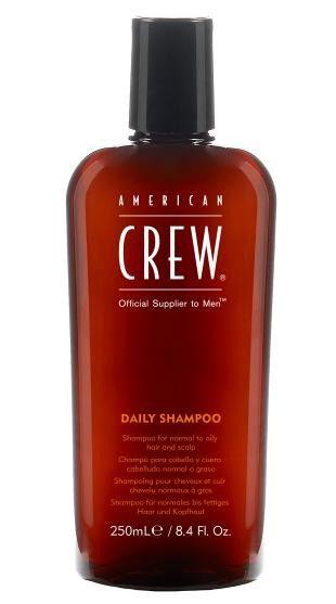 American Crew Шампунь для ежедневного ухода Classic Daily Shampoo 250 мл