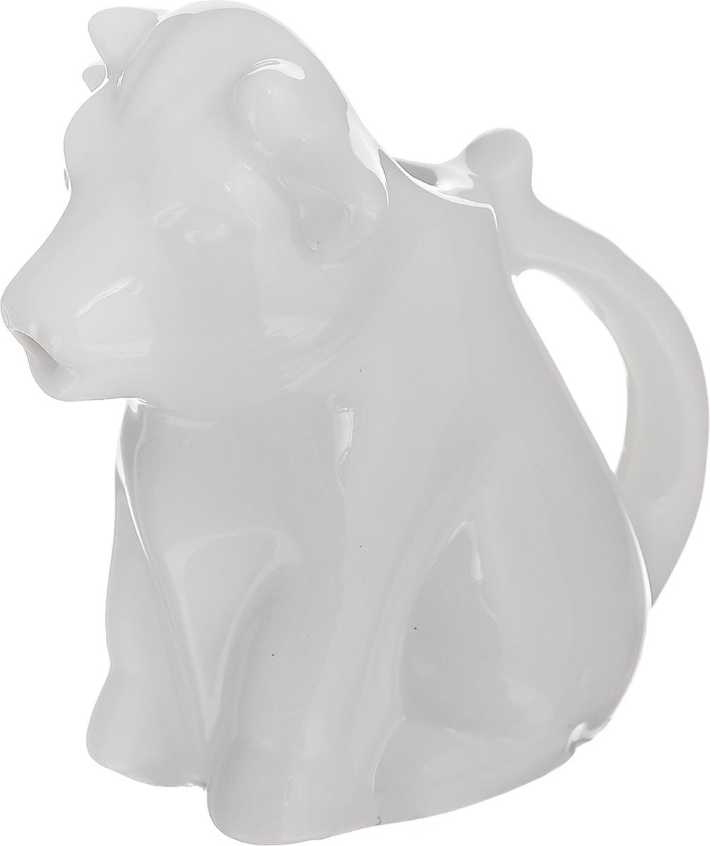 "Молочник Walmer ""Cow"", цвет: белый, 50 мл"