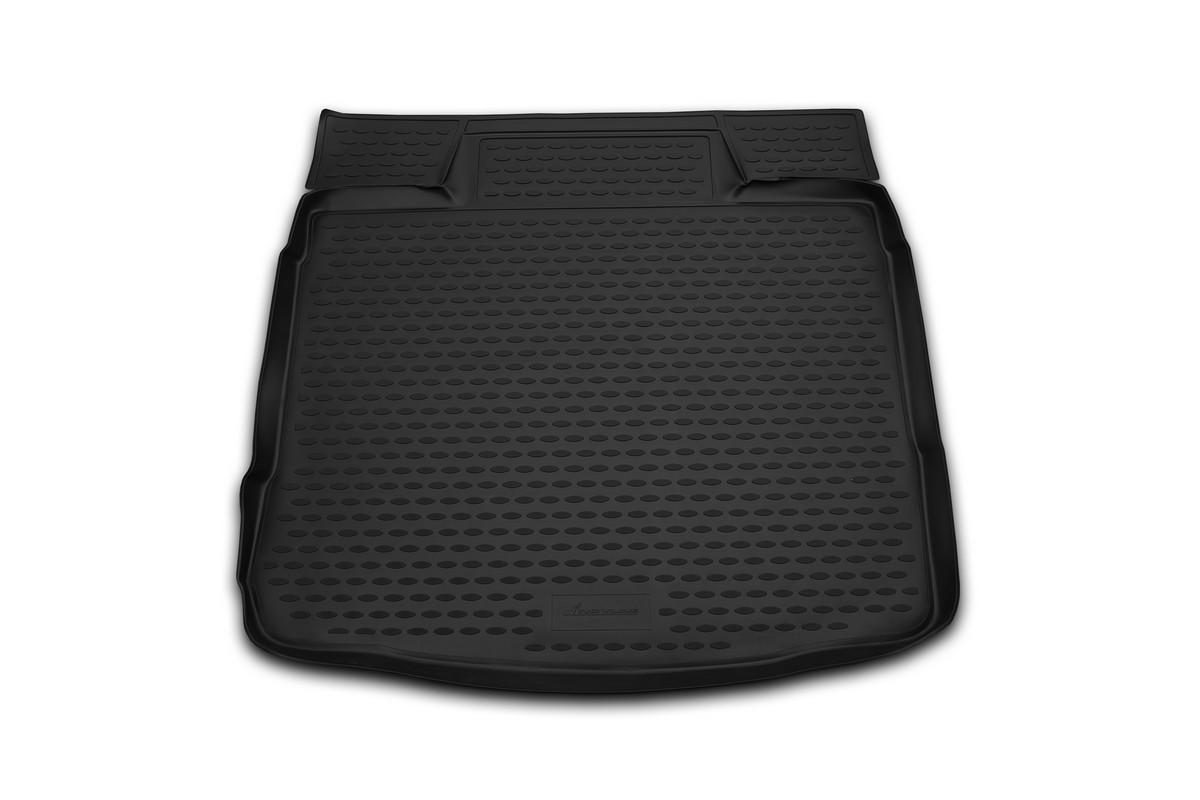 """Коврик автомобильный """"Element"""" для Toyota Land Cruiser Prado 150 внедорожник 7 мест 2013-, в багажник"""