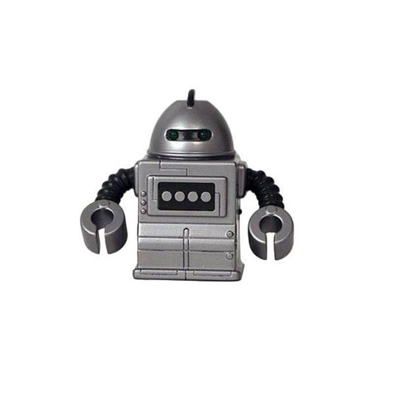 """Радиоуправляемый мини-робот Zibits """"Танк"""""""