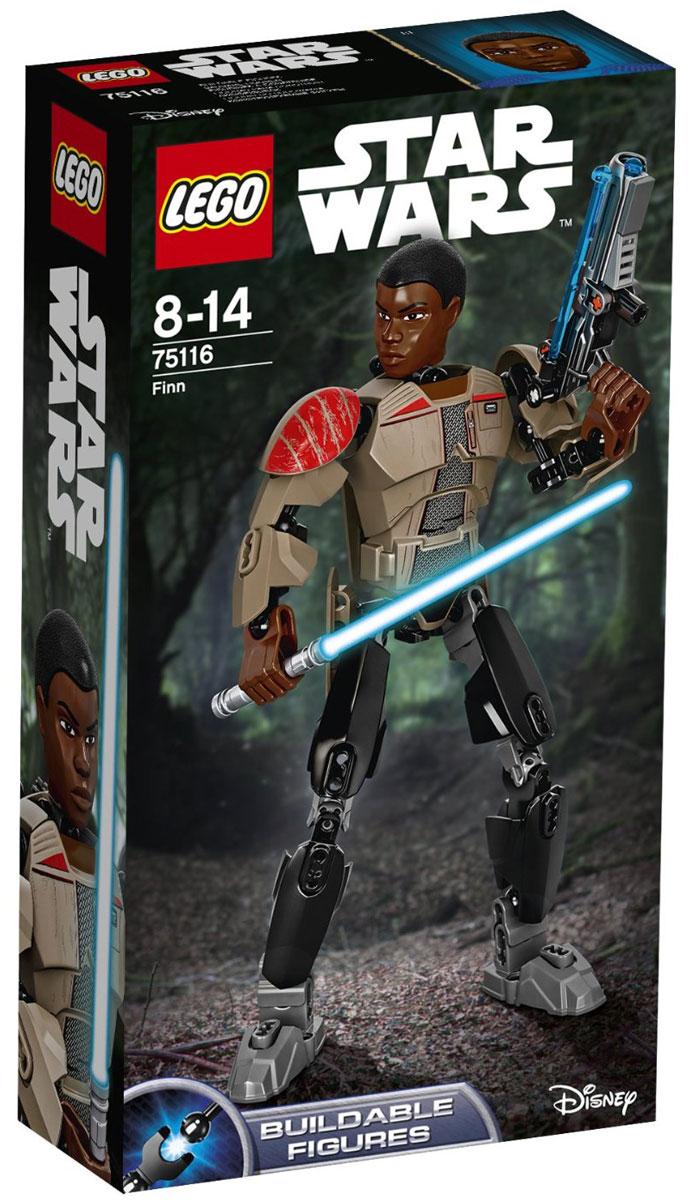 LEGO Star Wars 75116 Финн Конструктор