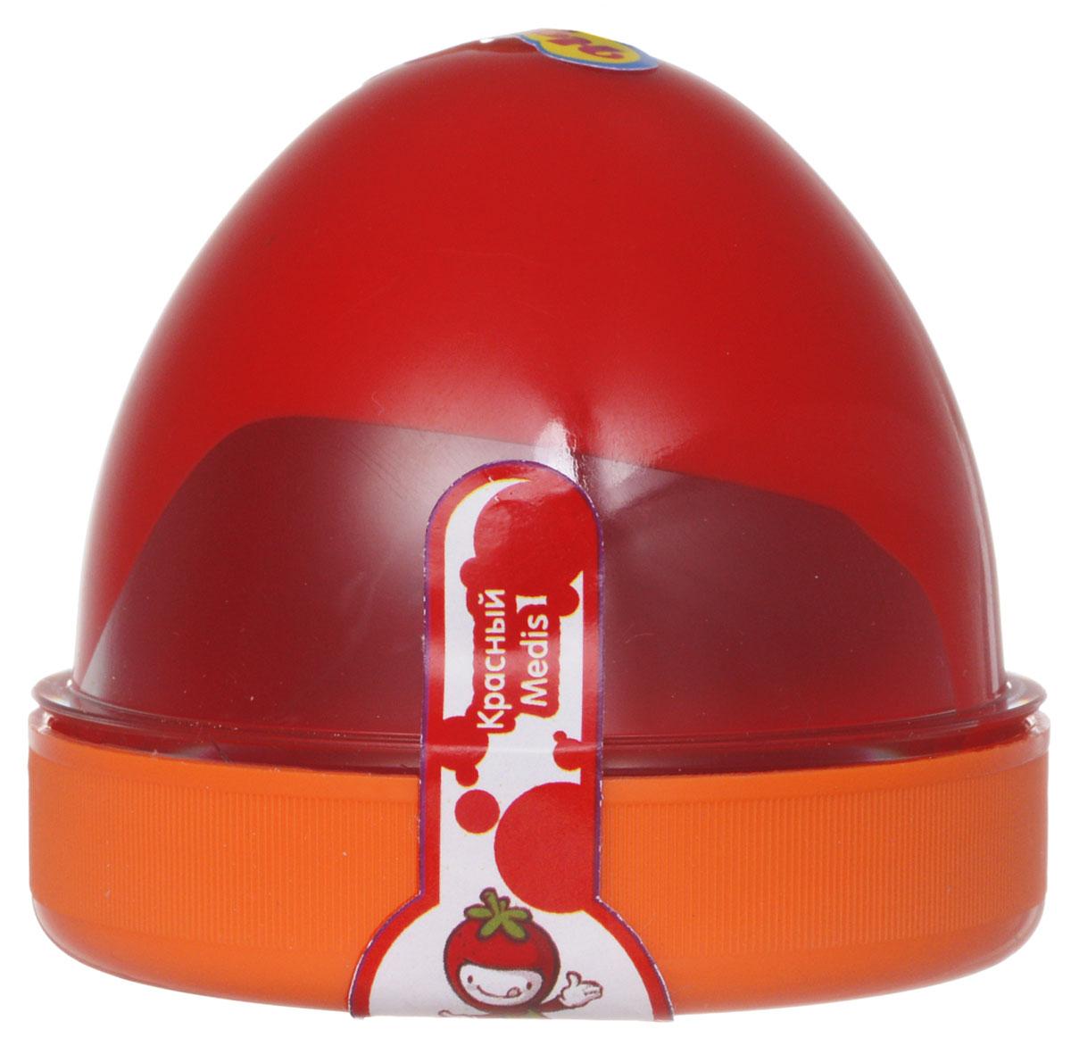 """Жвачка для рук """"ТМ HandGum"""", цвет: красный, с запахом клубники, 35 г"""