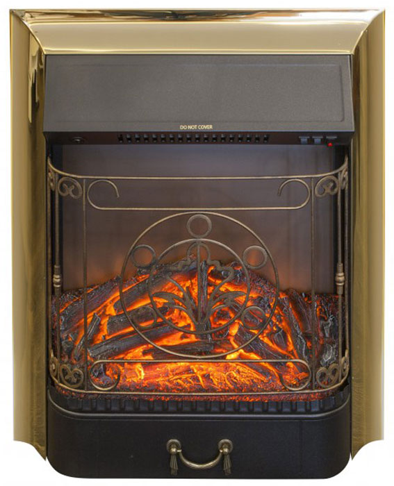 RealFlame Majestic S BR электроочаг realflame электроочаг realflame 3d leeds 26sd