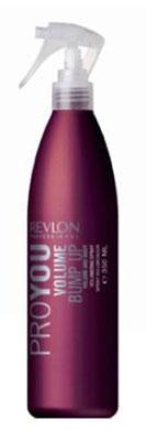 Revlon Professional Pro You Спрей для объема волос Volume Bump Up 350 мл спрей для экстра объема волос volume xxl