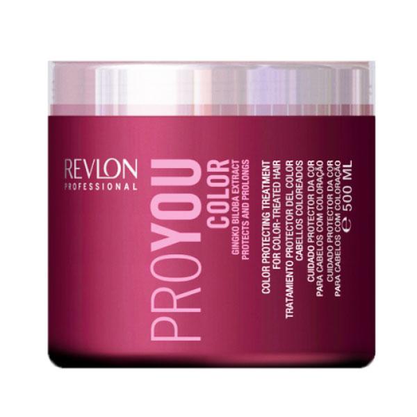 Фото - Revlon Professional Pro You Маска для сохранения цвета окрашенных волос Color Mask 500 мл revlon маска для сохранения цвета окрашенных волос pro you color 500 мл