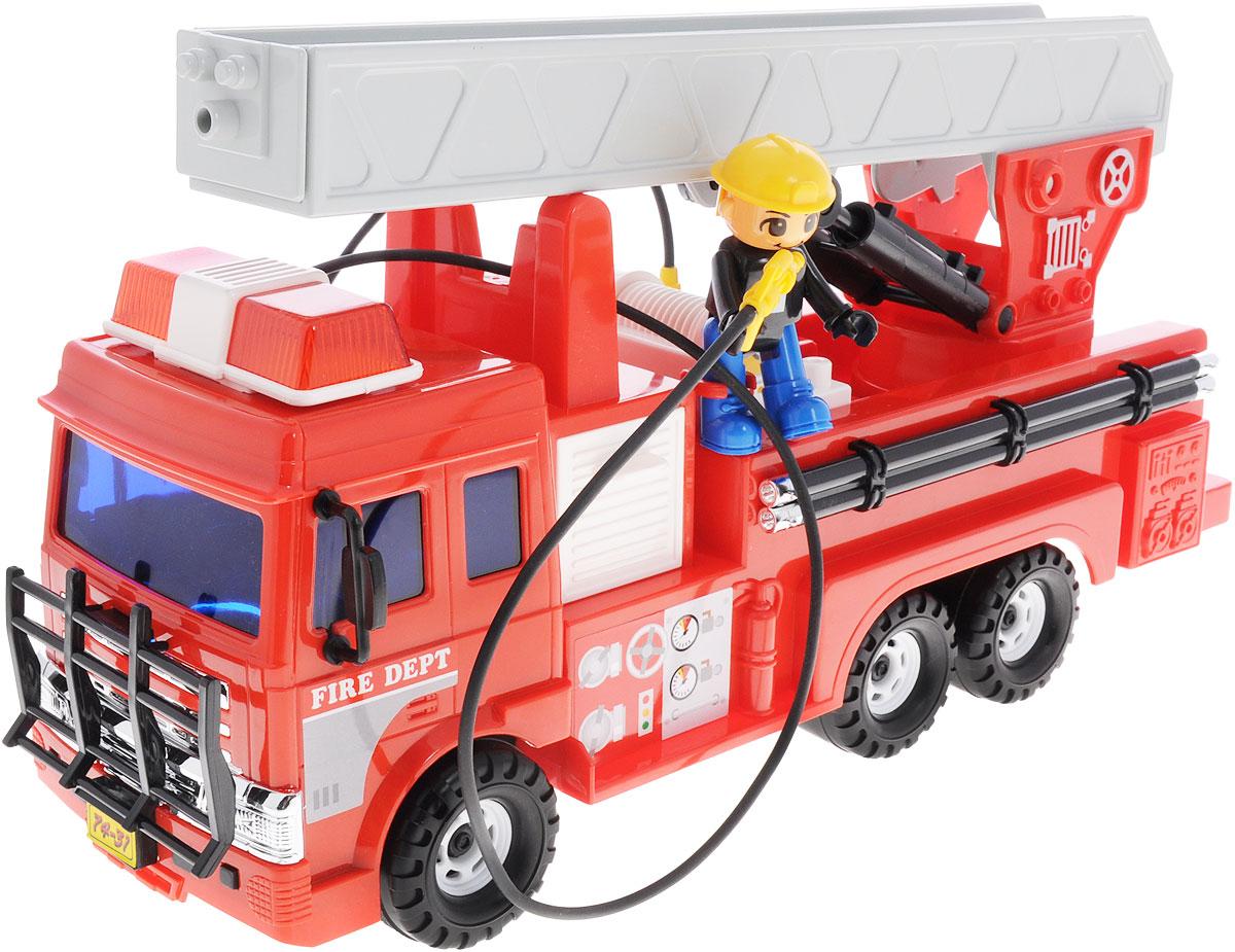 цена на Daesung Пожарная машина 926