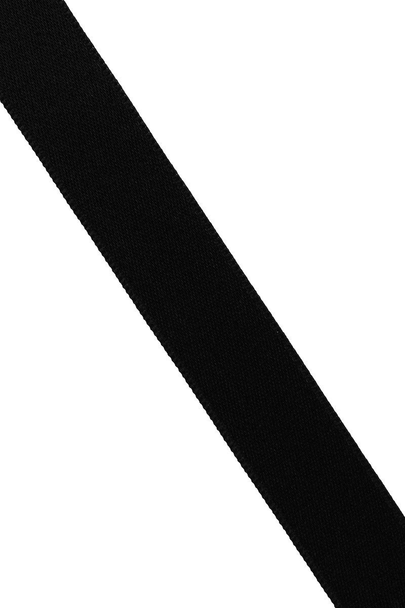 Открытка черная лента, открытка мерцающая поздравление