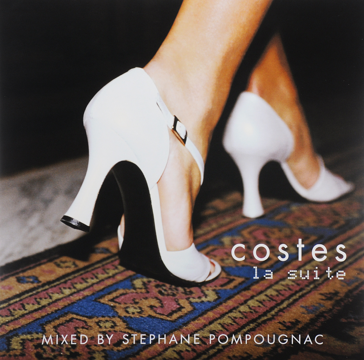 Costes La Suite (2 LP)