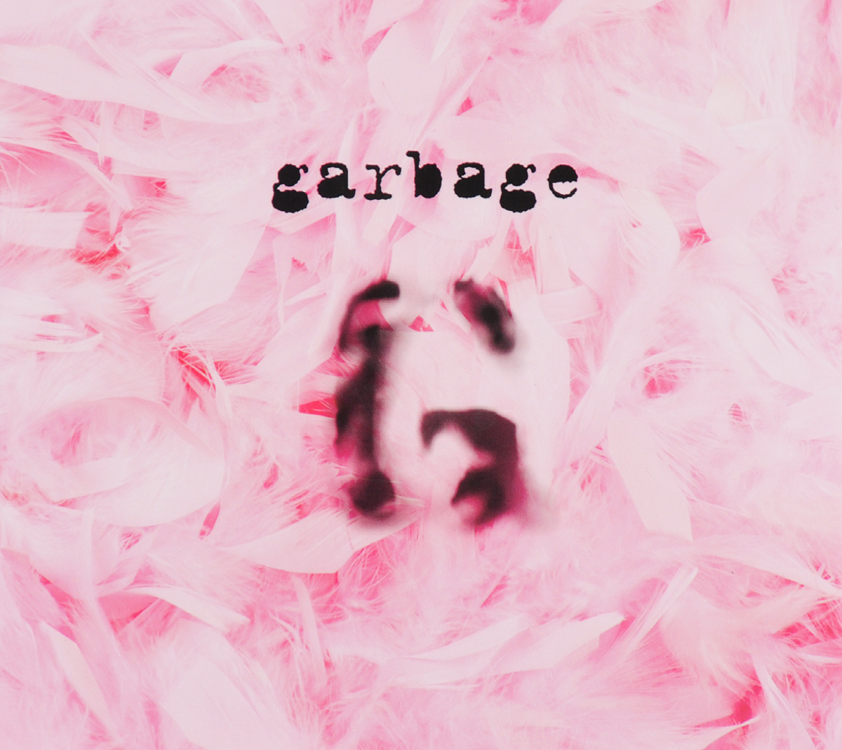 Garbage Garbage. Garbage. Deluxe Edition (2 CD) multiversity deluxe edition