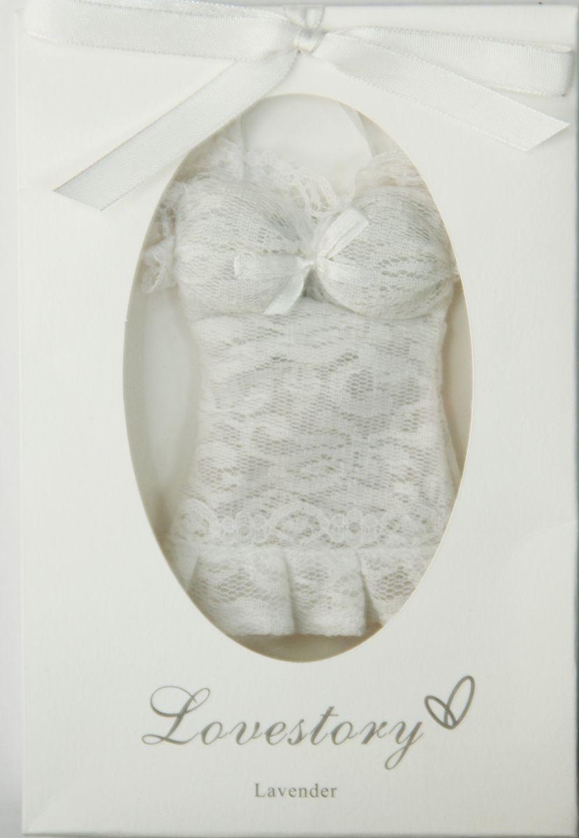 Саше ароматизированное Феникс-Презент Роза, цвет: белый lerbolario саше ароматизированное для комода жимолость