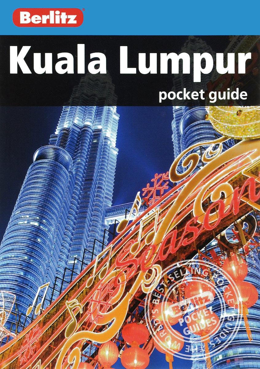Berlitz: Kuala Lumpur Pocket Guide berlitz malta pocket guide