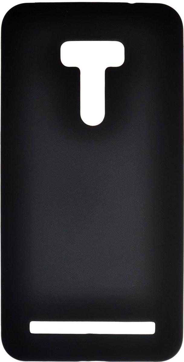 Skinbox 4People чехол для Asus Zenfone Selfie ZD551KL, Black asus zenfone selfie zd551kl 16gb pink 1i125ru