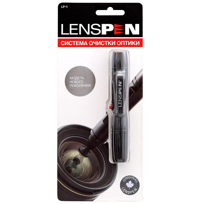 Lenspen чистящий карандаш для оптики цена и фото
