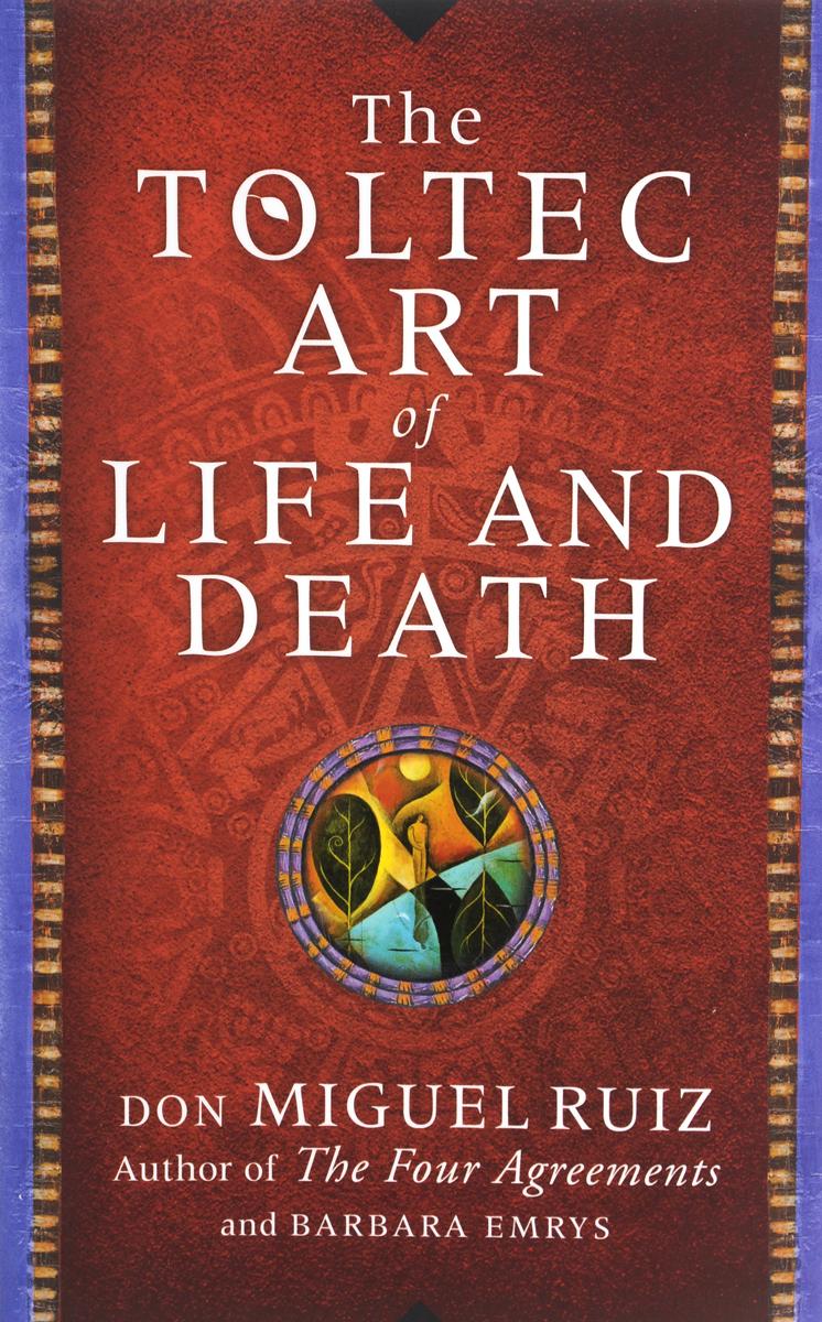 цены на The Toltec Art of Life and Death  в интернет-магазинах