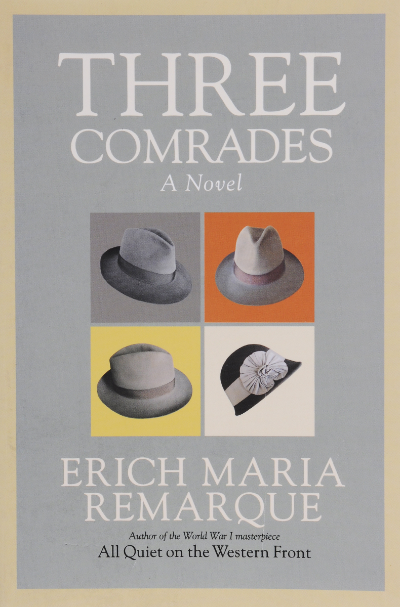 Three Comrades three comrades