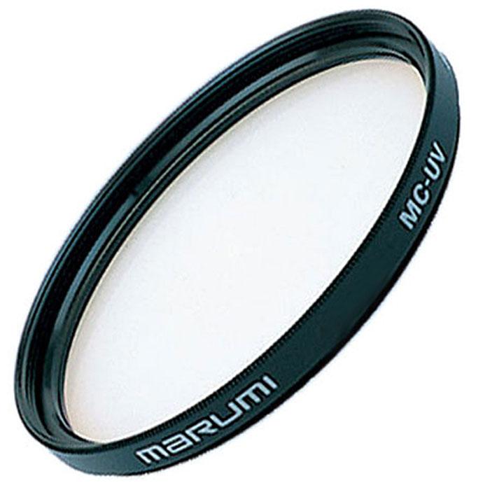 Светофильтр защитный Marumi MC-UV (Haze) (58 мм)