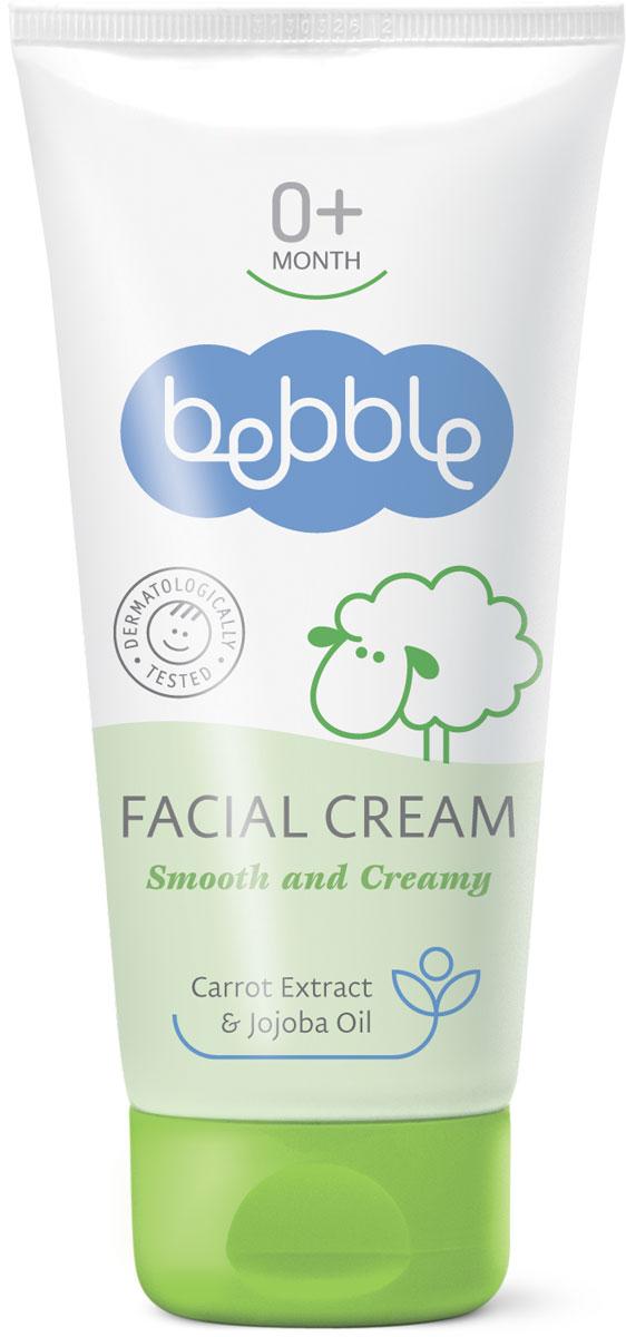 Bebble Крем для лица Facial Cream 50 мл