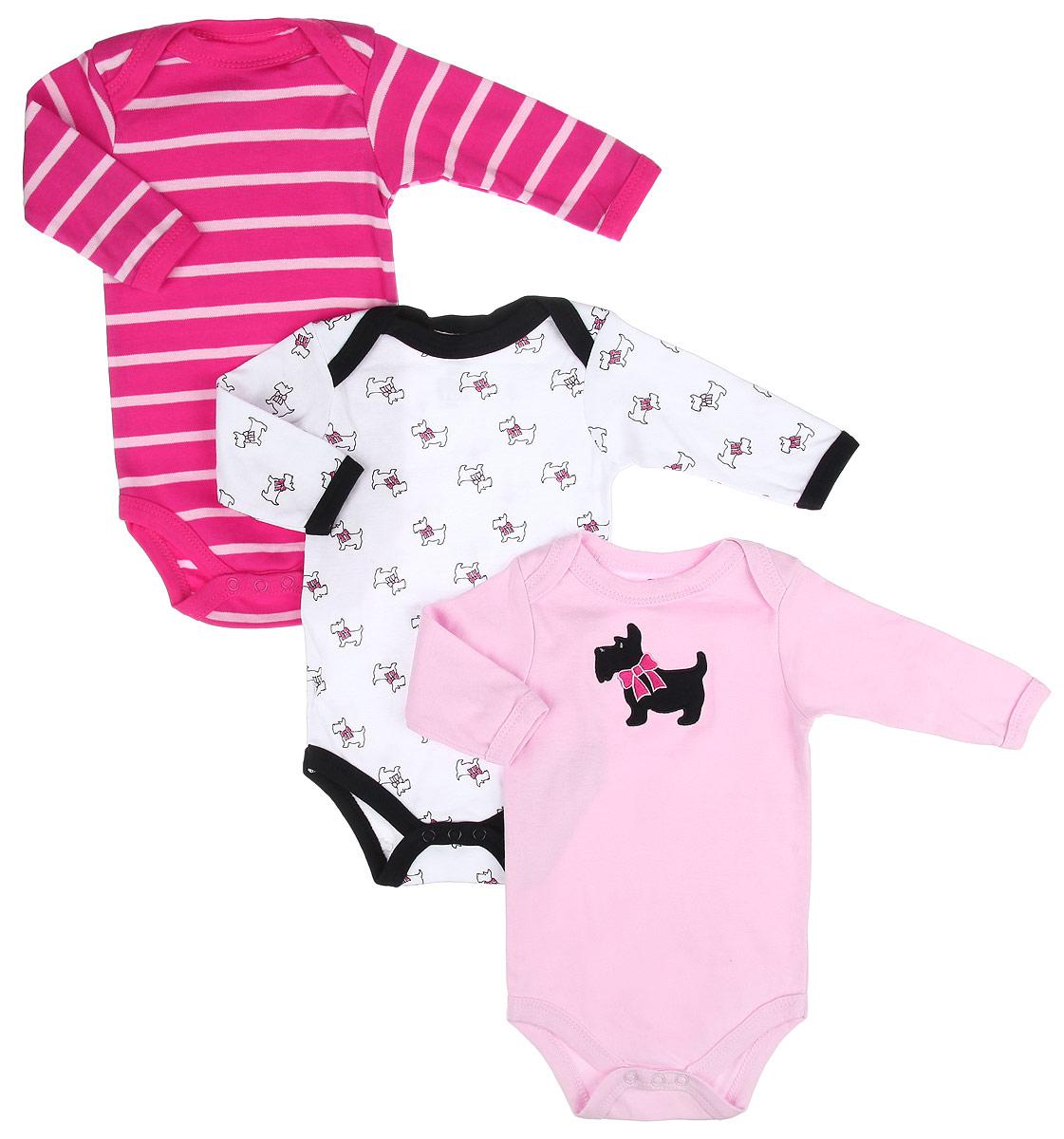 Боди Hudson Baby цены онлайн