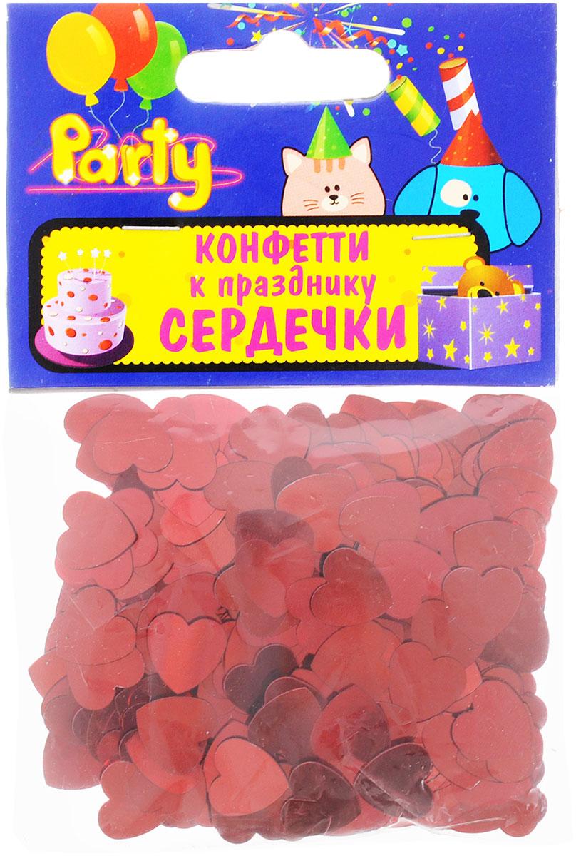 Action! Конфетти Сердечки цвет красный 14 гAPI0168Конфетти Action! Сердечки - неотъемлемый атрибут праздников, триумфальных шествий, а также свадебных торжеств. Выполнено из прочного материала в форме фиолетовых сердечек.Конфетти осыпают друг друга участники празднеств или его сбрасывают сверху. Конфетти, рассыпанное на столе, является необычной и привлекательной формой украшения праздничного застолья. Еще один оригинальный способ порадовать друзей и близких - насыпьте конфетти в конверт с открыткой - это будет неожиданный сюрприз!Это чудесное украшение принесет в ваш дом или офис незабываемую атмосферу праздничного веселья! Рекомендуем!